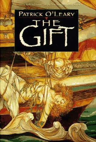 the gift patrick o'leary