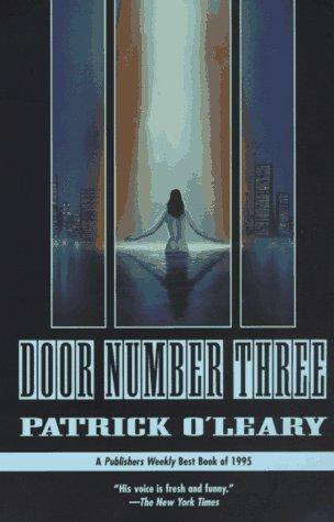 door number 3 patrick o'leary
