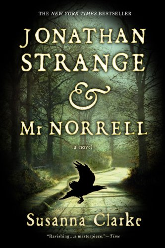 Jonathan Strange & Mr. Norrell (cover)