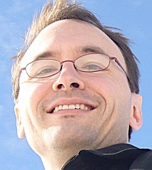 Matthew Cheney