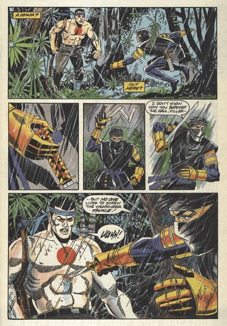 bloodshot ninjak